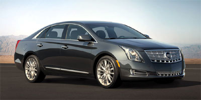 2013 Cadillac XTS   for Sale  - 11247  - Pearcy Auto Sales