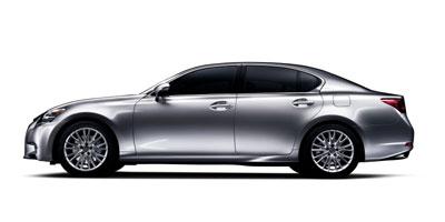 LexusGS 350
