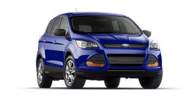 2013 Ford Escape  - F9376A