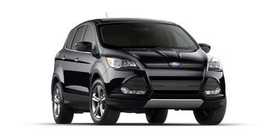 Used 2013  Ford Escape 4d SUV 4WD SE at 24/7 Cars near Larwill, IN