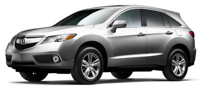 2013 Acura RDX Tech Pkg AWD  for Sale  - 1488A  - Great Lakes Motor Company