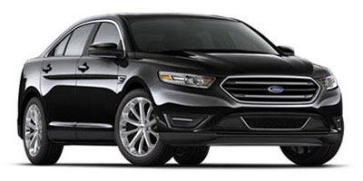 2012 Ford Taurus Limited for Sale  - W19096  - Dynamite Auto Sales