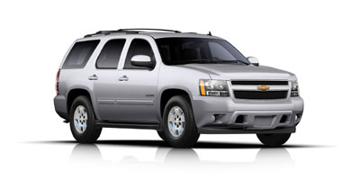 Used 2012  Chevrolet Tahoe 4d SUV 4WD LS at Car Zone Sales near Otsego, MS