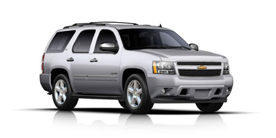 Used 2013  Chevrolet Tahoe 4d SUV 4WD LTZ at Car Country near Aurora, IN