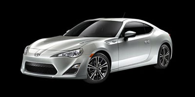 Used 2013  Scion FR-S 2d Coupe Auto at Graham Auto Mall near Mansfield, OH