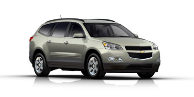 Used 2012  Chevrolet Traverse 4d SUV AWD LT1 at Good Wheels Calcutta near East Liverpool, OH