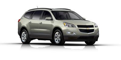 2012 Chevrolet Traverse LT w/2LT for Sale  - 325435  - Merrills Motors