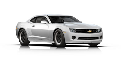 2013 Chevrolet Camaro LS  for Sale  - 11033  - Pearcy Auto Sales