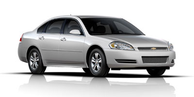 2012 Chevrolet Impala LS  for Sale  - F9177A  - Fiesta Motors