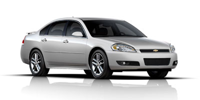 2012 Chevrolet Impala LTZ  for Sale  - F8333A  - Fiesta Motors