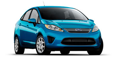 2013 Ford Fiesta SE for Sale  - 20333  - Dynamite Auto Sales