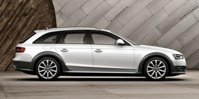 Used 2013  Audi allroad 4d Wagon Premium+ at Bill Fitts Auto Sales near Little Rock, AR