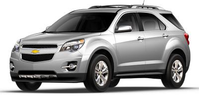 Used 2013  Chevrolet Equinox 4d SUV FWD LTZ at Houdek Auto Center near Marion, IA