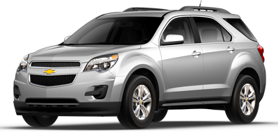 Used 2013  Chevrolet Equinox 4d SUV AWD LT1 at Good Wheels Calcutta near East Liverpool, OH