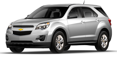 2013 Chevrolet Equinox  - MCCJ Auto Group