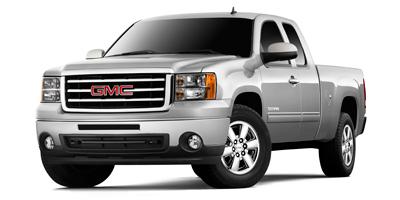 2013 GMC Sierra 1500 SLT  for Sale  - 8593  - Coffman Truck Sales