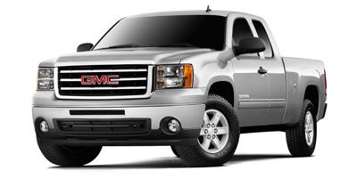 "Used 2013  GMC Sierra 1500 2WD Ext Cab 143.5"" SLE at Credit Now Auto Inc near Huntsville, AL"