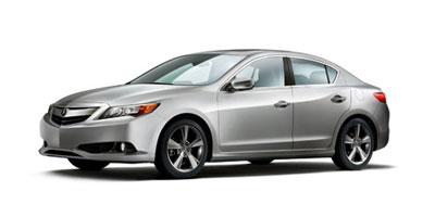 Used 2013  Acura ILX 4d Sedan 2.0L Premium at Bill Fitts Auto Sales near Little Rock, AR