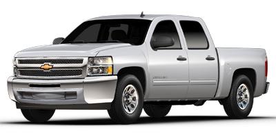 "Used 2013  Chevrolet Silverado 1500 2WD Crew Cab 143.5"" LT at Bill Fitts Auto Sales near Little Rock, AR"