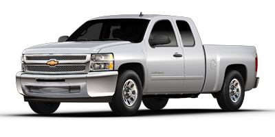"Used 2013  Chevrolet Silverado 1500 2WD Ext Cab 143.5"" LT at Bill Fitts Auto Sales near Little Rock, AR"