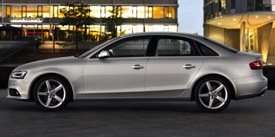 2013 Audi A-4 2.0T Sedan quattro Tiptronic for Sale  - RP9019  - Pekin Auto Loan