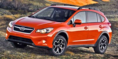 Used 2013  Subaru XV Crosstrek 4d SUV Premium CVT at Houdek Auto Center near Marion, IA