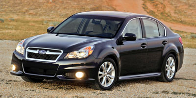 Used 2013  Subaru Legacy 4d Sedan i Premium at Express Auto near Kalamazoo, MI