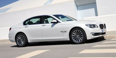2013 BMW 7-series 7 Series AWD  for Sale  - 8270B  - Jim Hayes, Inc.