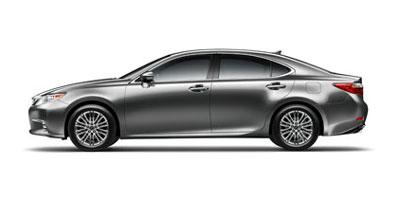 LexusES 350