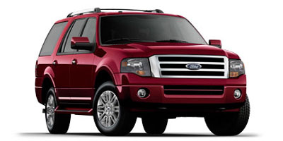 Used 2013  Ford Expedition 4d SUV 2WD Limited at Texas Certified Motors near Odesa, TX