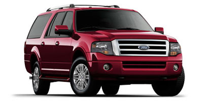 Used 2013  Ford Expedition EL 4d SUV 2WD Limited at My Car Auto Sales near Lakewood, NJ