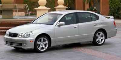 2002 Lexus GS 430   for Sale  - F8602A  - Fiesta Motors