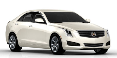 2013 Cadillac ATS Premium  for Sale  - 11155  - Pearcy Auto Sales