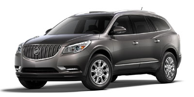 2013 Buick Enclave Leather for Sale 			 				- 22638  			- Tom's Auto Sales, Inc.