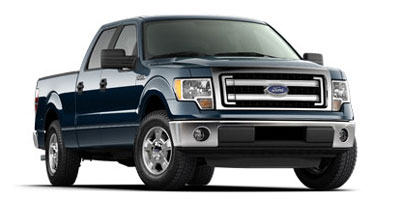 2013 Ford F-150 SUPERCREW 4WD for Sale 			 				- D60886P  			- Kars Incorporated