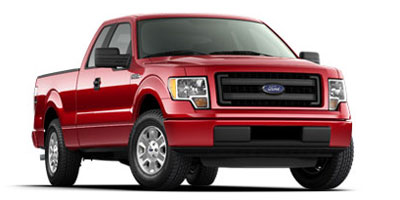 2013 Ford F-150 SUPER CAB 4WD SuperCab for Sale 			 				- D28314D  			- Kars Incorporated - DSM