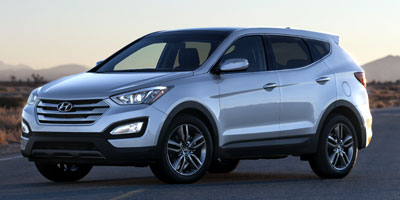 Used 2013  Hyundai Santa Fe FWD 4dr 2.0T Sport at Credit Now Auto Inc near Huntsville, AL