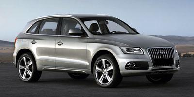 2013 Audi Q5  - Pearcy Auto Sales