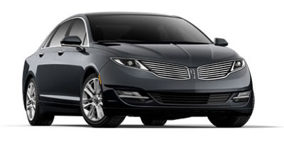 2013 Lincoln MKZ  - Pearcy Auto Sales