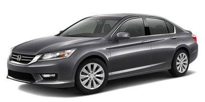 Used 2013  Honda Accord Sedan 4d EX CVT at My Car Auto Sales near Lakewood, NJ