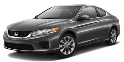 Used 2013  Honda Accord Coupe 2d LX-S CVT at Mattingly Motors near Metairie, LA