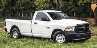 Used 2013  Ram 1500 2WD Reg Cab Tradesman at Credit Now Auto Inc near Huntsville, AL