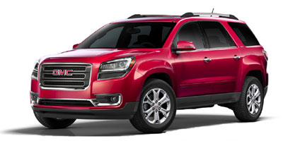 2013 GMC Acadia SLT  for Sale  - gma21  - Cars & Credit