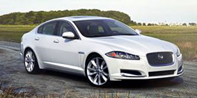2013 Jaguar XF I4 RWD  for Sale  - 10672  - Pearcy Auto Sales