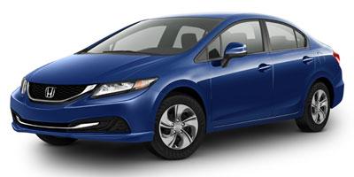 2013 Honda Civic LX for Sale  - 092905  - Premier Auto Group