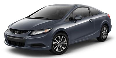 2013 Honda Civic Cpe EX  for Sale  - 505861  - Car City Autos