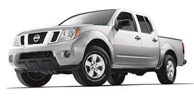 2013 Nissan Frontier SV  for Sale  - 8619  - Coffman Truck Sales