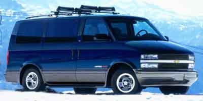 Used 2002  Chevrolet Astro Wagon 3d Wagon LS at Camacho Mitsubishi near Palmdale, CA