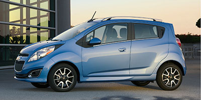 2014 Chevrolet Spark LS  - R6121A