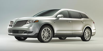 2013 Lincoln MKT  - Pearcy Auto Sales